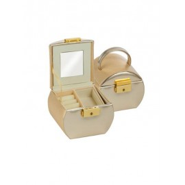 Jewelry box Gold