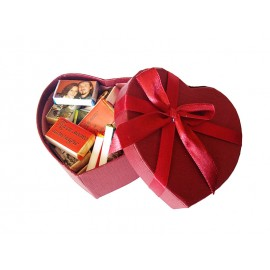 """Love gift """"25 sweet moments"""""""