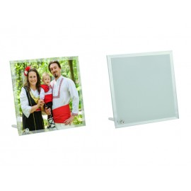 Glass frame with your photo