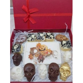 Chocolates for Helloween