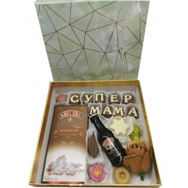 Chocolates super mother or grandmother