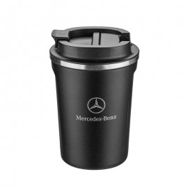 Thermo cup Mercedes