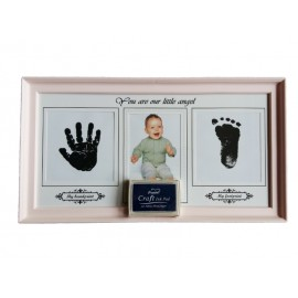 Photo frame for baby