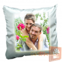 Pillow with your photo