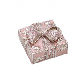 Jewelry box ribbon