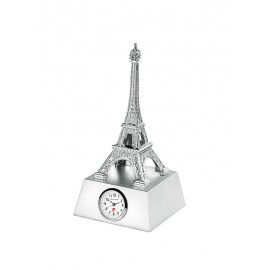 Clock - Eiffel Tower