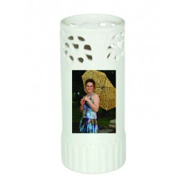Vase with your photo